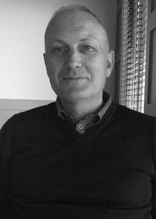 Keith Macdonald